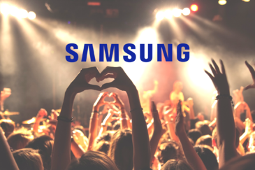 CPM awarded exciting contract for Samsung Electronics UK